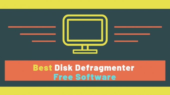 Best disk defragmenter Free Software